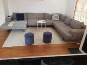 Sofa Couch von Papdatos Stoff