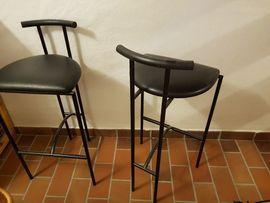 2 Stück Bieffeplast Barhocker Hocker: Kleinanzeigen aus Bayerisch Gmain - Rubrik Speisezimmer, Essecken