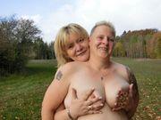 Tarja und Andrea 2 dauergeile