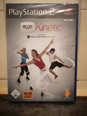 Kinetic für PlayStation 2