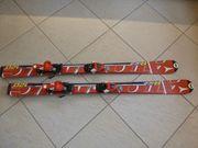 ATOMIC Ski 120 cm mit