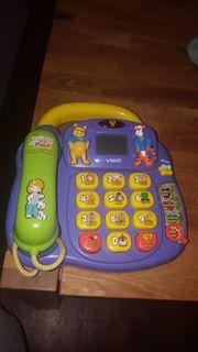Vtech Lerntelefon Winnie Pooh