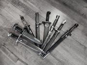 Kaufe alte Militär Messer