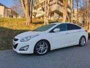Hyundai I40 1 7 CRDI