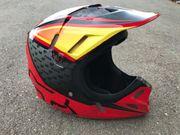 Helm FOX V4 Größe L