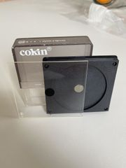 ORIGINAL cokin DOUBLE MASK 1