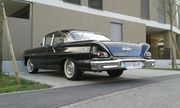 Oldtimer Chevrolet Bel Air 1958