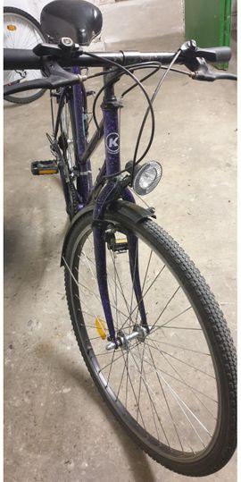Damen oder Herren Fahrrad: Kleinanzeigen aus Hattersheim - Rubrik Herren-Fahrräder