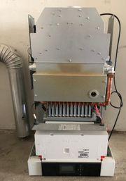Neuwertige Viessmann Vitopend 200-W - Gas-Kombi-Heiz-Therme