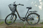 Damen-Fahrrad Senator