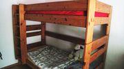 Etagenbett Quoka : Etagenbett massivholz haushalt möbel gebraucht und neu