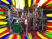 Vintage Drummer sucht