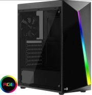 Neugebauter Gaming PC