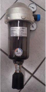 Permatrade Rückspülfilter PT-HWS 25