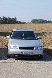 Audi A3 zum Ausschlachten oder