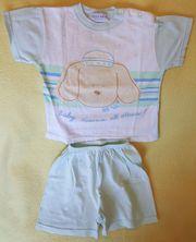 Hose T-Shirt Gr 86 92-für