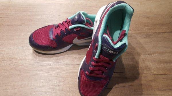 NIKE AIRMAX » Schuhe, Stiefel
