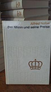 Bücher Nobelpreis für Literatur