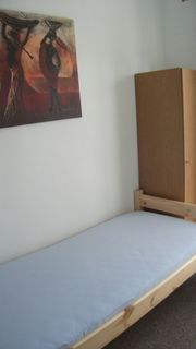 Appartement möbliert ab sofort mit