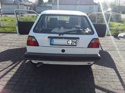 VW Golf 2 CL 1