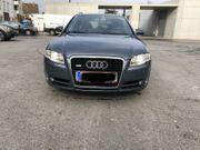 Audi A4 3,