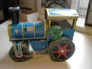 Kovap Straßenwalze Spielzeug Blechspielzeug Sammler