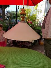 Lampe höhe verstellbar