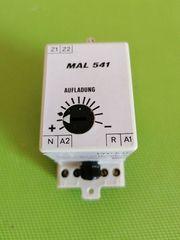 Gruppensteuergerät MALAG MAL 541 - Sabi