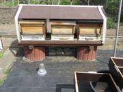 Bienen-Beuten Komplett
