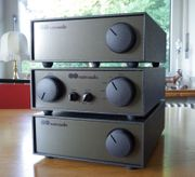 Naim Audio NAC72 HiCap NAP140
