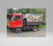Multicar 26 7 Allrad Kipper