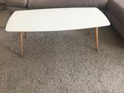 Couchtisch Tisch skandinavisch weiß