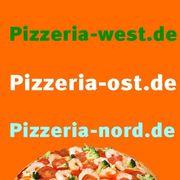 Homepage Webseite Pizzeria Restaurant