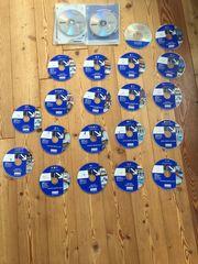 Europa CDs Navigation
