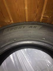 Sommer Reifen vom Neuwagen