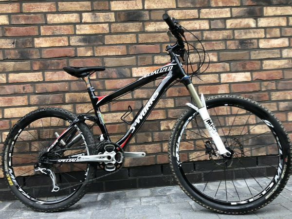 Specialized s-works Epic Carbon