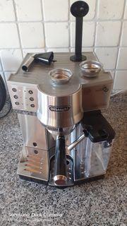 De longhi Kaffeemaschine