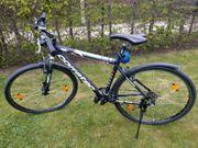 Corratec Trekking-Rad 28 - Shimano - RH51