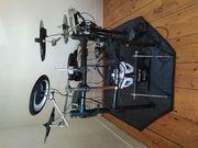 Roland TD9 Drumset