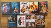 DVDs diverse Mädchenfilme