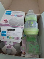 Mama - Baby Box - NEU