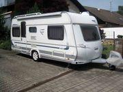 Wohnwagen Fendt Bianco 465
