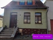 Einfamilienhaus in Röbel Müritz zum