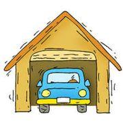 Garage gesucht LD-NW-SÜW