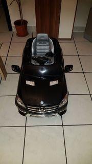elektrisches kinder auto Mercedes