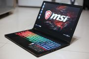 Traum-Notebook - MSI GS63 7RD-222 Stealth