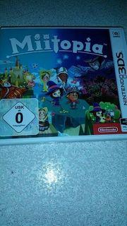 Miitopia für Nintendo 2 und