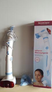 Infrarot Massagegerät von der Marke