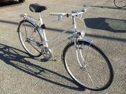 Damen Fahrrad 28-er NSU