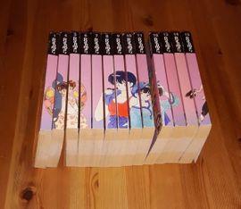 Bild 4 - Ranma 1 2 Manga Sammlung - Nürnberg Wetzendorf